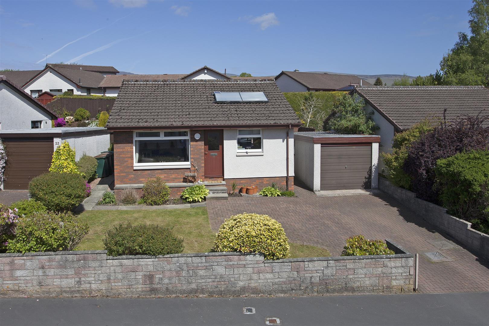 20, Highland Road, Crieff, Perthshire, PH7 4LE, UK